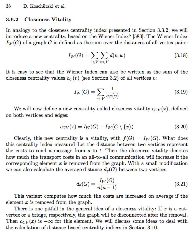 Networkx Draw Example
